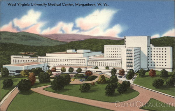 West Virginia University Medical Center Morgantown