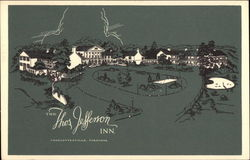 Thos. Jefferson Inn