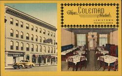 The Coleman Hotel