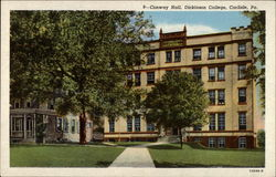 Conway Hall, Dickinson College