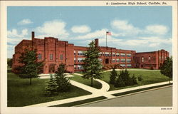 Lamberton High School
