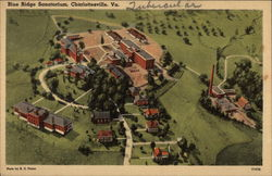 Blue Ridge Sanatorium