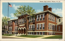Weston High School
