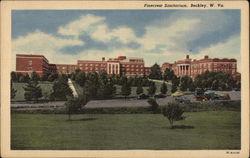 Pinecrest Sanitarium