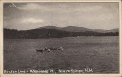 Keyser Lake, Mt. Kearsarge