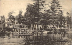 The Follansbee Inn