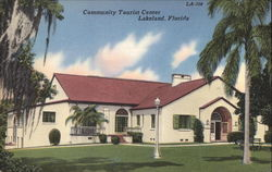 Community Tourist Center