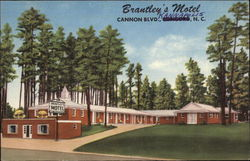 Brantley's Motel