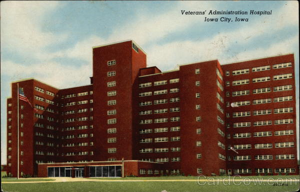 Veterans' Administration Hospital Iowa City
