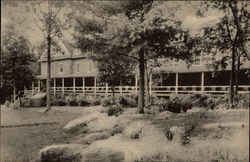 Piney Mountain Inn