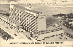 Architects International Bureau of Building Products