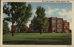 State Teachers College
