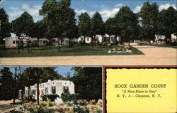 Rock Garden Court
