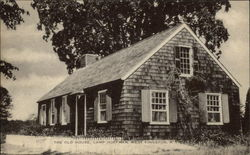 The Old House, Camp Hoffman