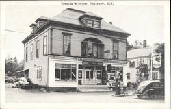 Downing's Store