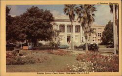 Pinellas County Court House