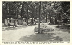 Silver Spring Cabins