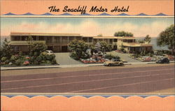 The Seacliff Motor Hotel