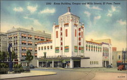 Kress Building, Oregon and Mills Streets