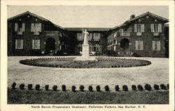 North Haven Preparatory Seminary, Pallottine Fathers
