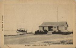 Bellport Yacht Club