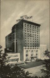The Robert Treat Hotel