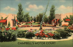 Campbell's Motor Court