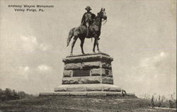 Anthony Wayne Monument