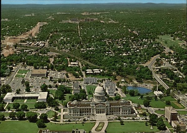 Arkansas satate capitol building and grounds little rock ar for Cost to build a house in little rock