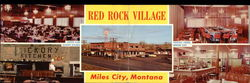 Red Rock Village