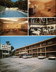 The Royal Inn Motor Lodge