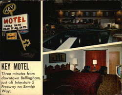 The Key Motel
