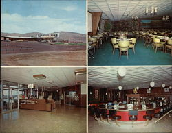 Gay Johnson's Coffee Shops and Restaurants