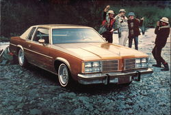 1978 Delta 88 Royale - Oldsmobile