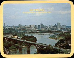 Richmond A Great Place To Visit Since 1607