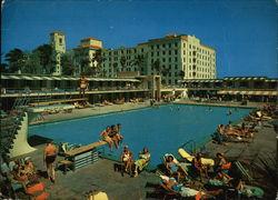 The Hollywood Beach Hotel