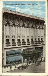 $2,000,000.00 Newman Theatre