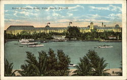 Royal Poinciana Hotel