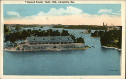 Thousand Islands Yacht Club