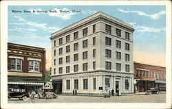 Marion State & Savings Bank
