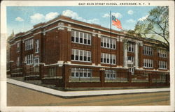 East Main Street School
