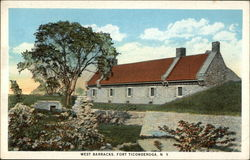 West Barracks