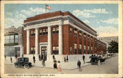 Jasper County Savings Bank