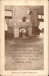 The Hotel Charmil