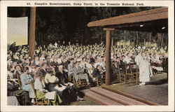 Campfire Entertainment, Camp Curry