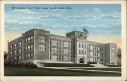 Creston Junior High School