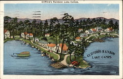 Clifford's Rainbow Lake Camps