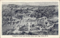 Sedgefield Hotel and Country Club