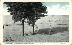 Linwood Park Bathing Beach
