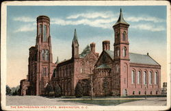 The Smithsonian Institute
